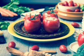 Pomodori tartufati